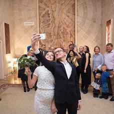 Wedding photographer Aleksey Vorobev (vorobyakin). Photo of 28.01.2018