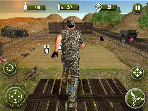 US Army Shooting School Game 1.3.3 screenshots 21