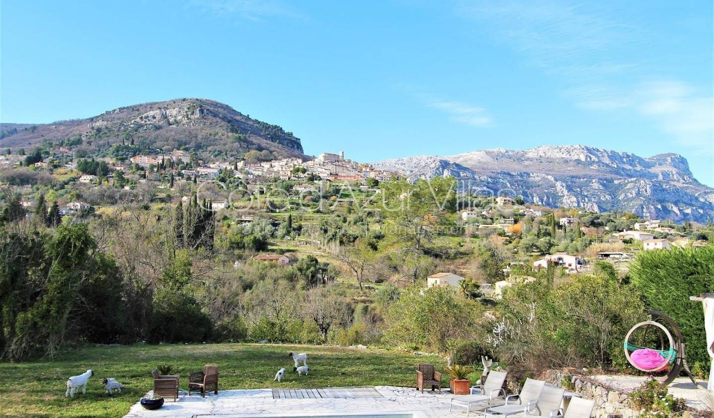 Villa with pool and terrace Le Bar-sur-Loup