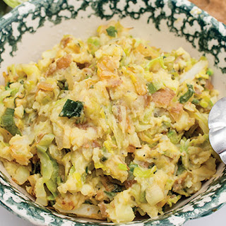Irish Potatoes Cabbage Recipes