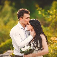 Wedding photographer Olga Khayceva (Khaitceva). Photo of 04.07.2015