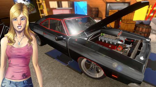 Fix My Car: Classic Muscle Car Restoration! LITE  screenshots 1