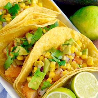 Mexican Shrimp Tacos Recipes
