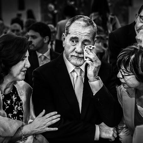 Wedding photographer Giuseppe Piazza (piazza). Photo of 22.11.2017