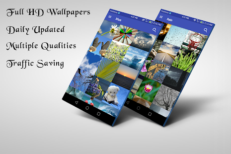 Life Wallpapers - náhled