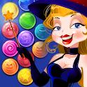 Bubble Shooter Transylvania icon