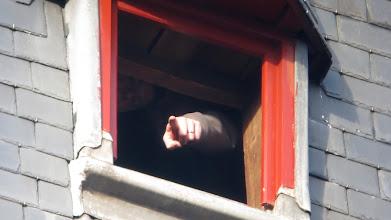 Photo: Ja, daar! (Foto: Hans van de Langkruis)