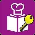 RecetteTek Premium Key icon