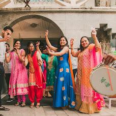 Wedding photographer Saikat Sain (momentscaptured). Photo of 06.12.2018