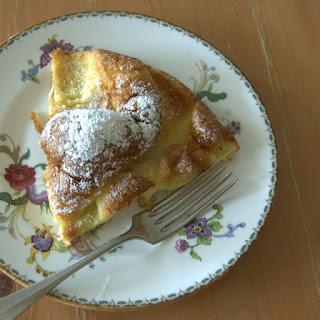 German Pancake