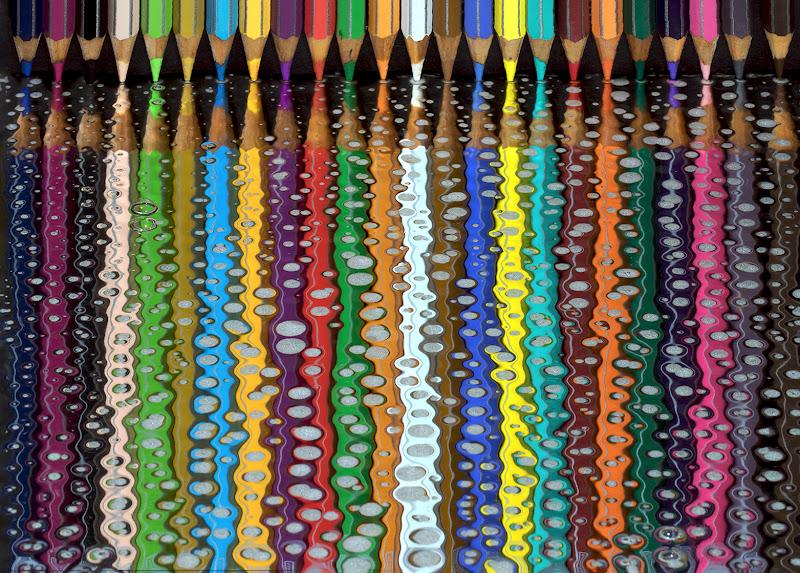 Vibrant colors di Marlak