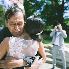 Wedding photographer Stephane Auvray (stephaneauvray). Photo of 05.06.2015