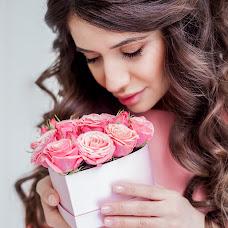 Wedding photographer Ekaterina Guba (Rina23). Photo of 06.04.2017
