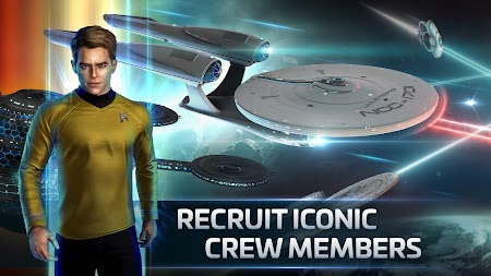 Star Trek™ Fleet Command APK screenshot thumbnail 1