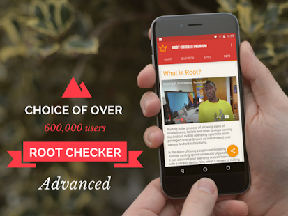Root Checker Advanced [PREMIUM] - 90% OFF Screenshot