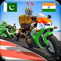 Indian Bike Premier League - Racing in Bike icon