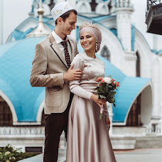 Wedding photographer Aleksey Kozlovich (AlexeyK999). Photo of 03.08.2018
