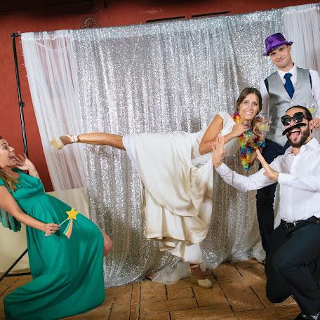 Fotógrafo de bodas Israel Diaz (video-boda). Foto del 17.09.2018