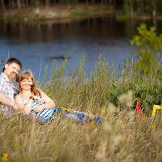 Wedding photographer Evgeniy Amelin (AmFoto). Photo of 12.07.2013