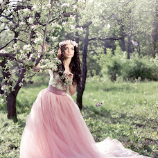 Wedding photographer Alena Eliseeva (AElisieieva). Photo of 11.05.2016
