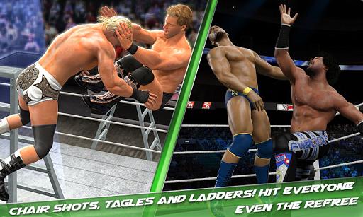 Ultimate Superstar Wrestling free game 1.0.2 screenshots 5