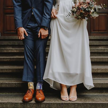 Wedding photographer Carolina Segre (carolinasegre). Photo of 16.01.2018