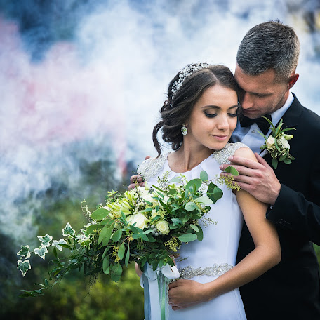 Wedding photographer Valters Pelns (valtersp). Photo of 09.02.2018