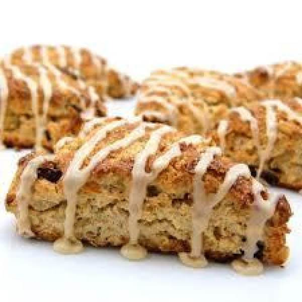 I Like To Drizzle Some Icing Over These Before Serving, With Or Without Icing They Are Awesome!