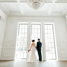 Wedding photographer Andrey Levitin (andreylevitin). Photo of 10.10.2016