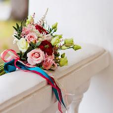 Wedding photographer Nadezhda Vysockaya (Visotckaya). Photo of 01.12.2015