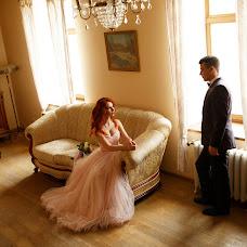 Wedding photographer Pavel Schekin (Pashka). Photo of 23.05.2018