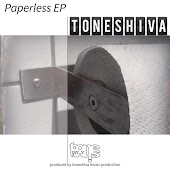 Paperless EP