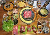 韓大叔한국오빠正宗韓式烤肉專門店 2號南崁店
