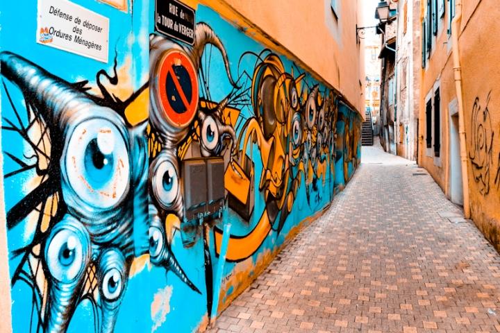 Arte di strada di StePh*