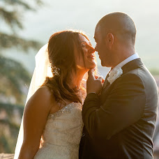 Wedding photographer Giorgio Grande (giorgiogrande). Photo of 21.10.2016