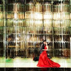 婚礼摄影师Sensen Wang(sensen)。05.11.2018的照片