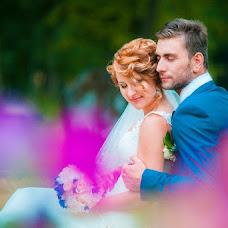 Wedding photographer Aleksandr Grinchenko (algrinchenko). Photo of 16.12.2015