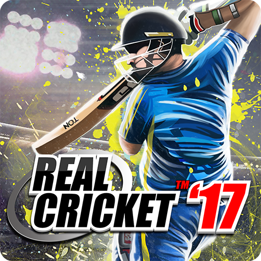 Real Cricke.. file APK for Gaming PC/PS3/PS4 Smart TV