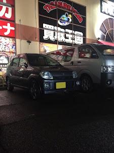 Keiワークス HN22S 8型 4WD 5MTのカスタム事例画像 ja xさんの2018年12月12日12:08の投稿