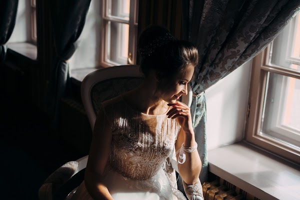 Свадебный фотограф Дима Сикорский (sikorsky). Фотография от 25.03.2018