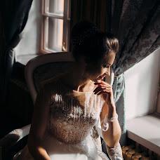 Wedding photographer Dima Sikorskiy (sikorsky). Photo of 25.03.2018