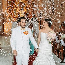 Wedding photographer Kristina Kislicyna (diptychstudio). Photo of 18.05.2018