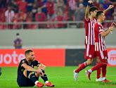 """Birger Verstraete amer : """"Nous ne laissons pas un, mais trois points à Athènes"""""""