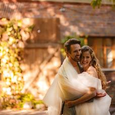Wedding photographer Alina Od (alineot). Photo of 17.12.2017