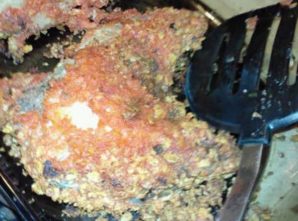 Breaded Pork Chops By Diane Recipe