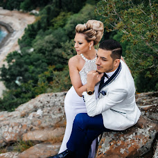 Wedding photographer Nariman Zilyaev (id22759328). Photo of 07.07.2017