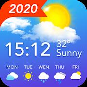Weather Forecast - Live Weather && Radar && Widgets