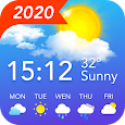 Weather Forecast - Live Weather & Radar & Widgets apk