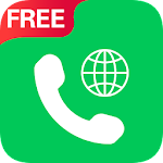 Free Calls - International Phone Calling App Icon