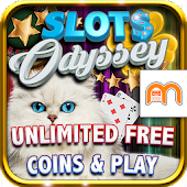 Slots Odyssey Lucky Golden Shamrock Riches FREE